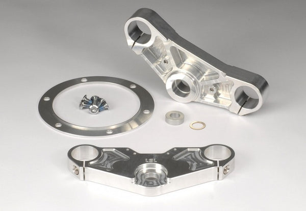 LSL Triumph Thruxton Triples Tree Kit