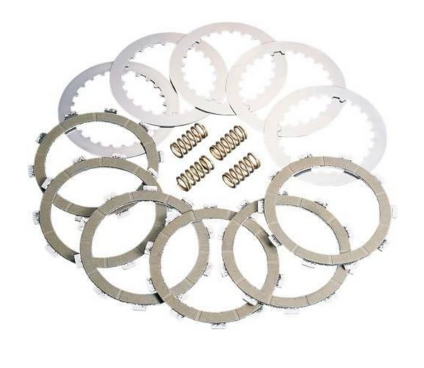 Barnett complete clutch kit that fits Honda SOHC CB750's