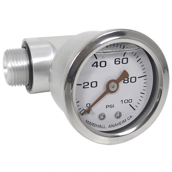 Joker Machine CB750 Oil Pressure Gauge Assembly