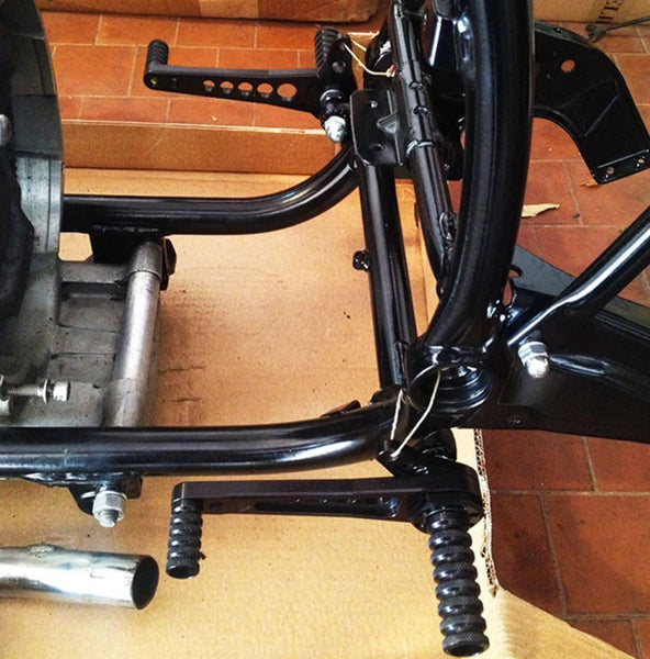 Joker Machine Universal Rearsets