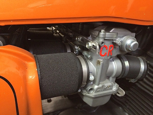 Keihin CR Roundslide Special Carbs