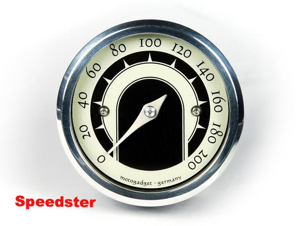 Motogadget Tiny Gauge