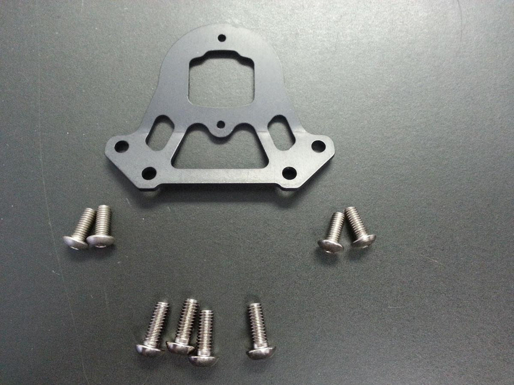 Motogadget Tiny gauge bracket for Triumph
