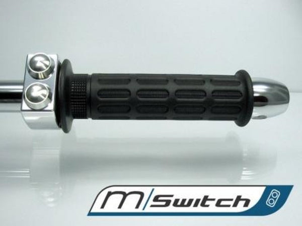 Motogadget m-Switch 2 Push Button Housing