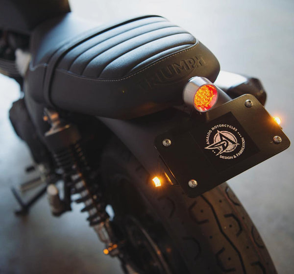 Analog Retro Lighting Kit for Triumph Street Twin and Street Scrambler