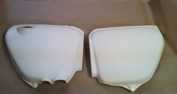 Side covers that fit CB750's