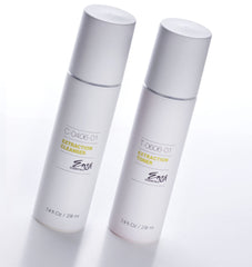 Extraction Cleanser & Extraction Toner Duo