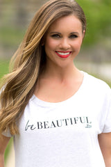 beBEAUTIFUL T-Shirt
