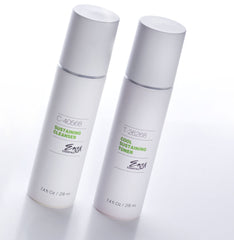 Sustaining Cleanser & Cool Sustaining Toner Duo
