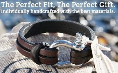 OZWristGear Bracelets The Perfect Gift