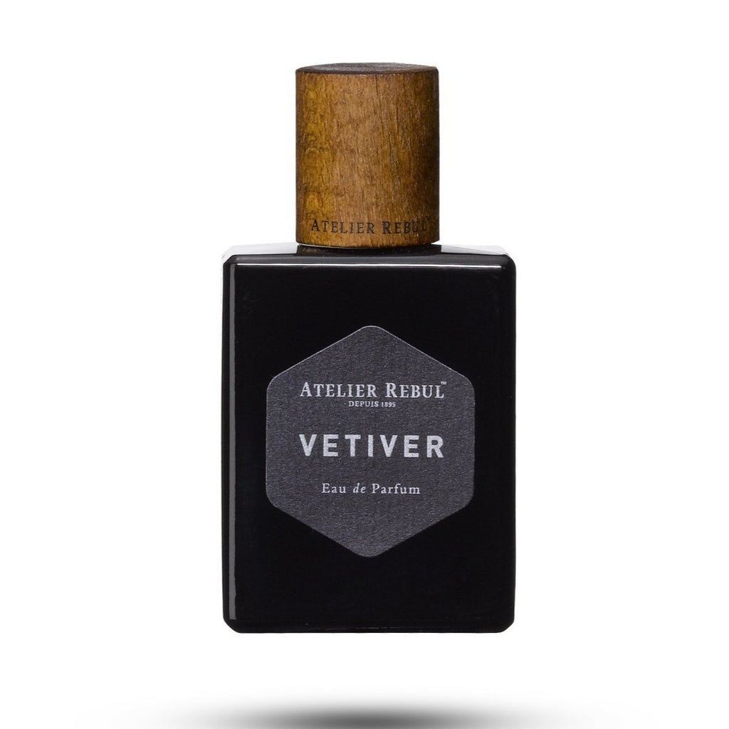 ATELIER REBUL -VETIVER EAU DE PARFUM 50 ML / MEN