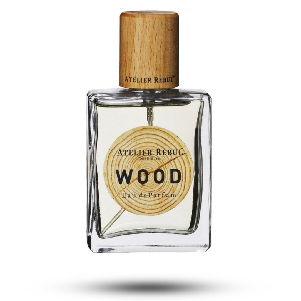 ATELIER REBUL - WOOD EAU DE PARFUM 50 ML FOR MEN
