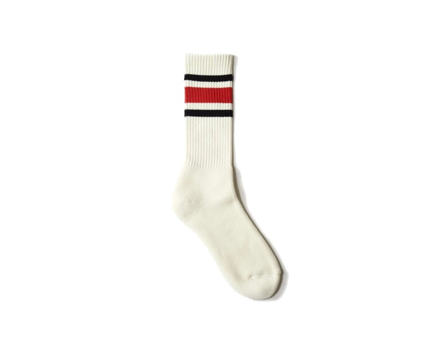 DECKA JAPAN - 80´S SKATER SOCKS