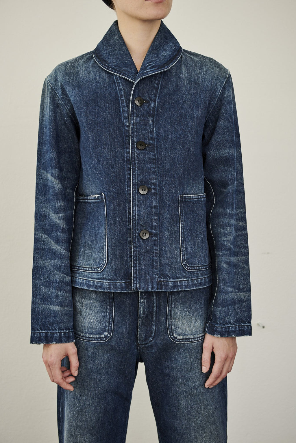PEPPINOPEPPINO JEANS - TYPE 28 JACKET