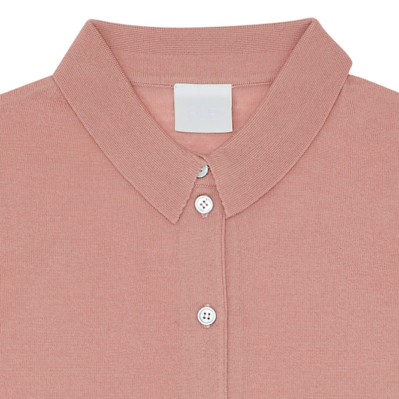 FUB Merino Wool Shirt