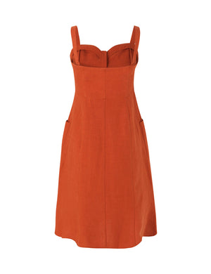 Gritt & Borris Sanne Dress