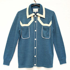 Levi´s Vintage Clothing Isaacs Knit Sweaters