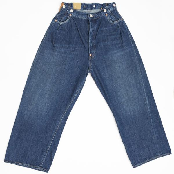 cd2cd6289ef 1915 501® CUSTOMIZED JEANS – CHHO - Create your own identity -