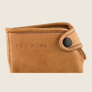 RED WING - DRIVING GLOVE UNLINED DEERSKIN LEATHER GLOVE IN / TAN - MEN´S