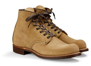 Red Wing Blacksmith / No. 3344