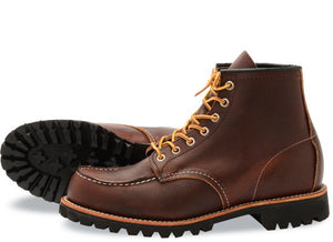 Red Wing ROUGHNECK / No. 8146