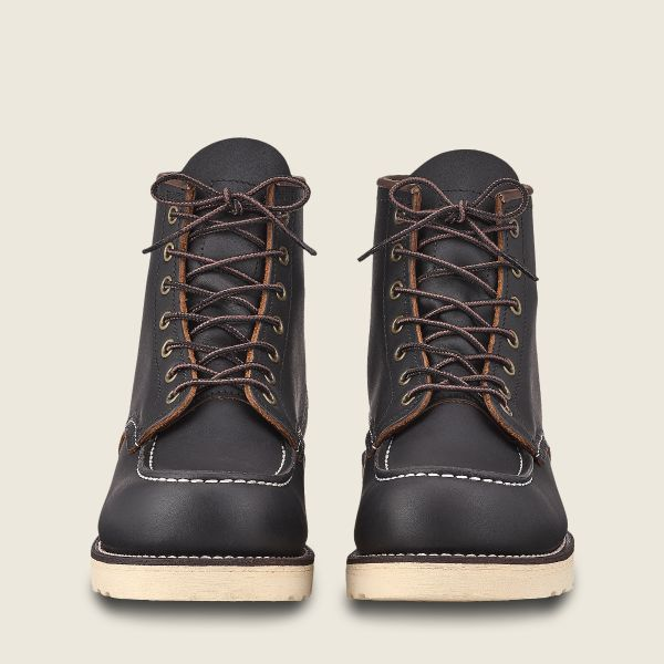 RED WING - CLASSIC MOC TOE / NO. 8849 - MEN´S