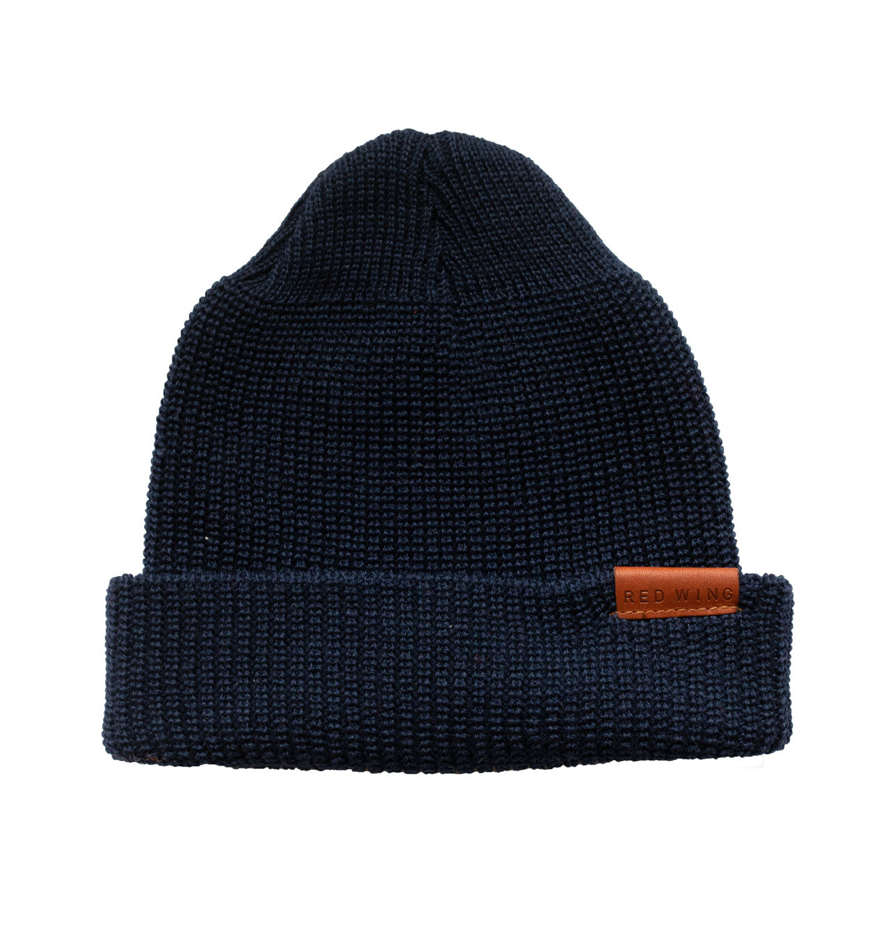 Red Wing Merino Wool Hat