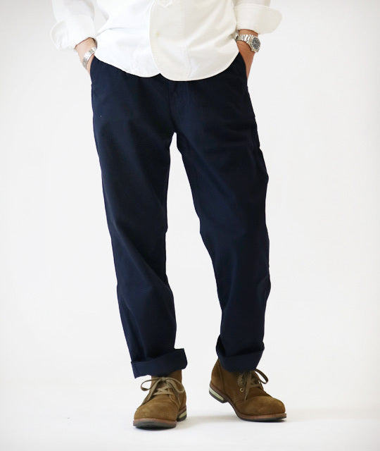 JAPAN BLUE JEANS - BROOKLYN LOOSE CHINO