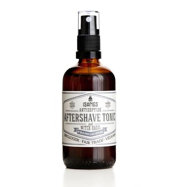 Antiseptic Aftershave Tonic
