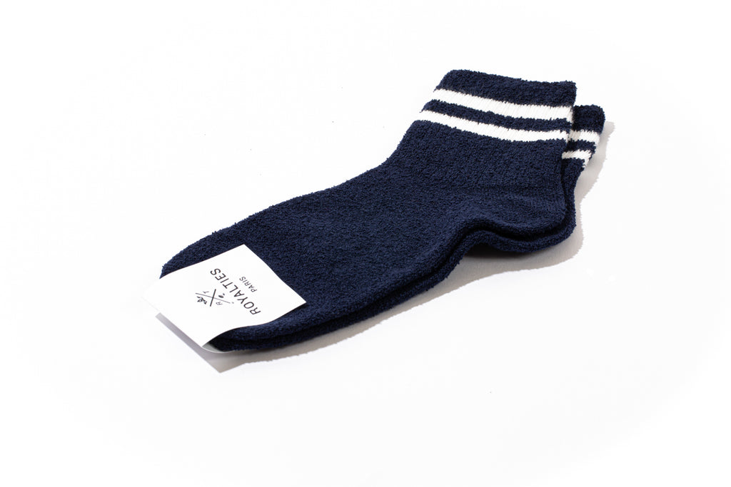 Royalties Socks - Ken Marine (Women)