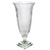STRIPE CUT VASE 21""