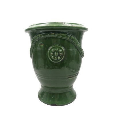 RUTHERFORD PLANTER 17""