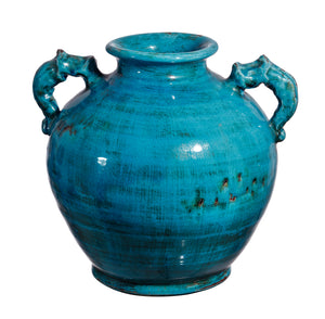 RUTHERFORD POT 11''H
