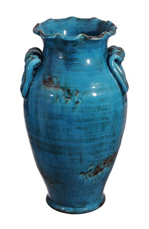 RUTHERFORD URN 19''