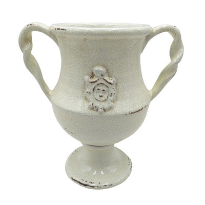 RUTHERFORD AMPHORAL URN 11''
