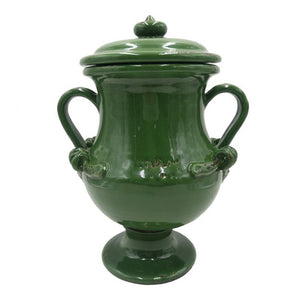 RUTHERFORD AMPHORAL JAR 15''
