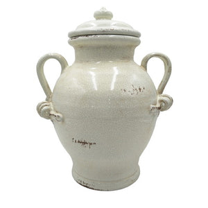 RUTHERFORD AMPHORAL ROUND JAR 15''