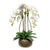 ORCHID IN ANTIQUE POT 28""