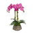 ORCHID IN MODERN POT (WHD388-FU)