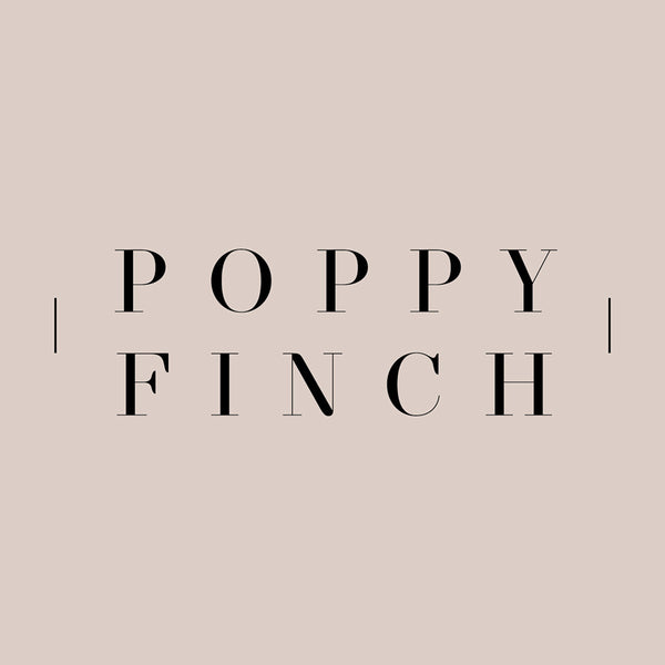 Poppy Finch Gift Cards
