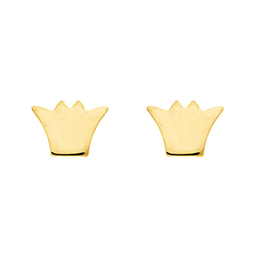 My Crown Studs