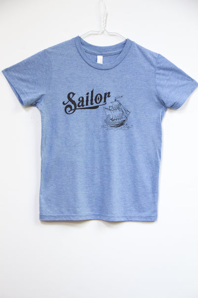 Sailor Kids T-Shirt