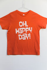 Oh, Happy Day ! EASTER SALE SHIRT -$10