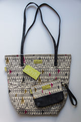 JOYN Small Pouch - Tribal