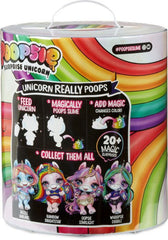 MGA POOPSIE SLIME SURPRISE UNICORN - Wild Willy - Toys Lebanon