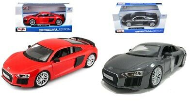 MS AUDI R8 V10 PLUS 1:24 - Wild Willy - Toys Lebanon