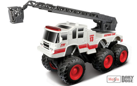 MS FM BUILDER ZONE QUARRY MONSTERS - Wild Willy - Toys Lebanon