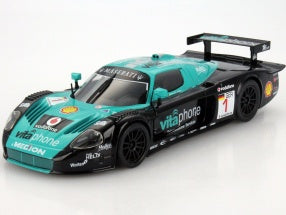 BU MASERATI MC12 DTM RACE ( BU28000 ) 1:24 - Wild Willy