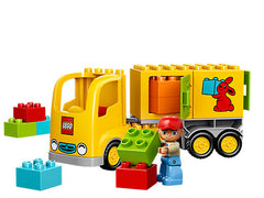 LEGO DUPLO Truck 10601 - Wild Willy