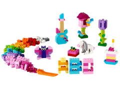 lego Classic LEGO® Creative Supplement Bright 10694 - Wild Willy